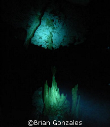 Cenotes, Mexico by Brian Gonzales 